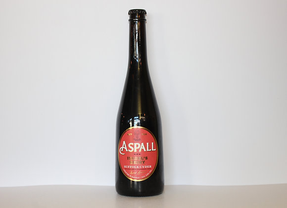 Aspall Isabel's Berry Cyder