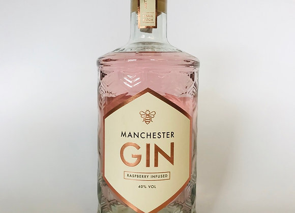 Manchester Raspberry