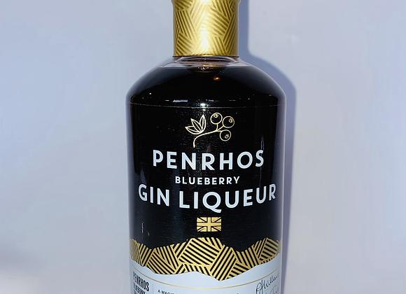 Penrhos Blueberry Gin Liqueur