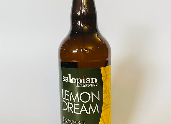 Salopian Lemon Dream