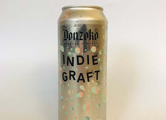 Donzoko Indie Graft