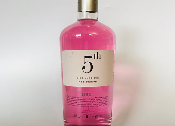5th Fire Gin