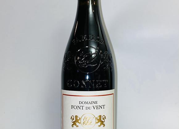 Cuvée Tradition Chateauneuf-du-Pape 2017