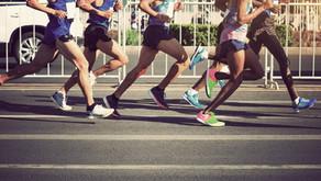 Heel striking ed efficienza di corsa nell'endurance: miti e verità