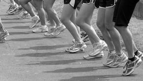 La tecnica di corsa può far male?
