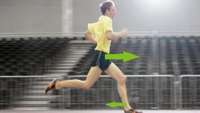 La trazione del piede al contatto al suolo: un approfondimento