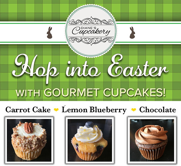 Easter Minis Party Pack