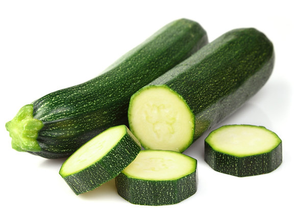 COURGETTE CONG SACO 2,5 KG
