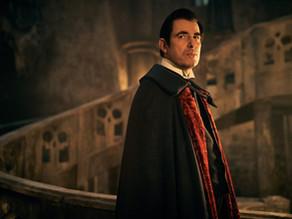 A nova série dos criadores de Sherlock, e porque isso pode ser assustador da maneira errada
