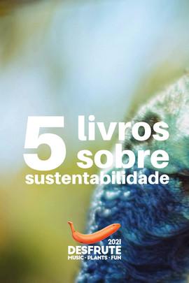 Desfrute Sustentabilidade