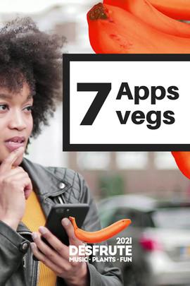 Desfrute Apps