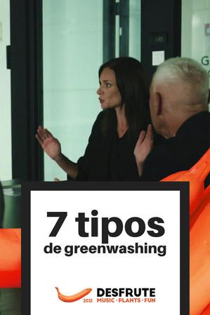 Desfrute Green Wash
