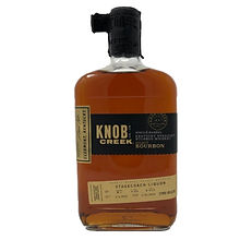 Knob Creek Single Barrel 02042010.jpg