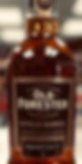 old forester single barrel label.jpg