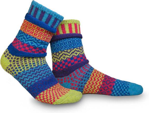 best-socks-mismatched