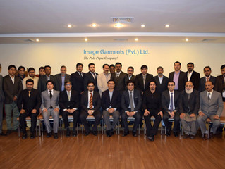 Annual Top Management Dinner 2015