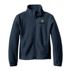 Polar Fleece zipper Jacket