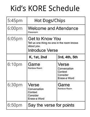 Tonight's Kid's KORE Schedule.jpg