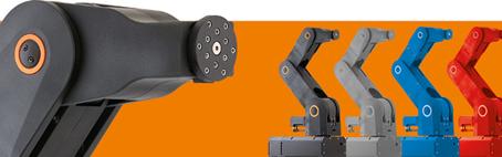 為了獨特的消費市場打造:自主設計的 igus 低成本機械手臂