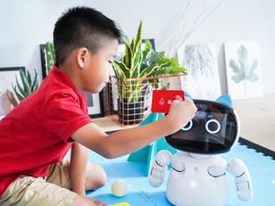 Kebbi Air  創造屬於自己的智能機器人!