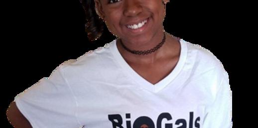 BioGals T-shirt