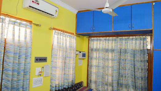 SA1, Serviced Apartment.JPG