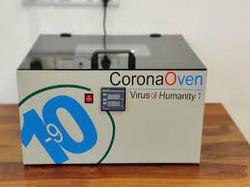 Corona Oven