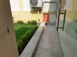 Terrace Garden