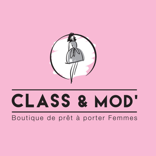 CLASS & MOD'