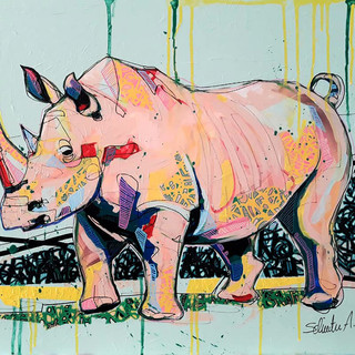 Maître Rhino