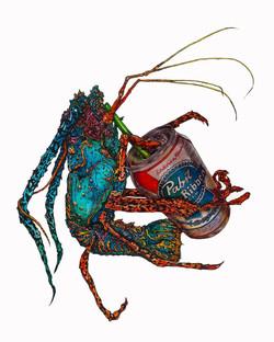 PBR Lobsta