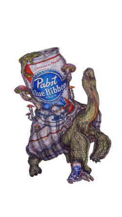 PBR Tortoise