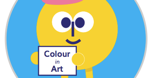 LAB-tivity Booklet: Colour in Art
