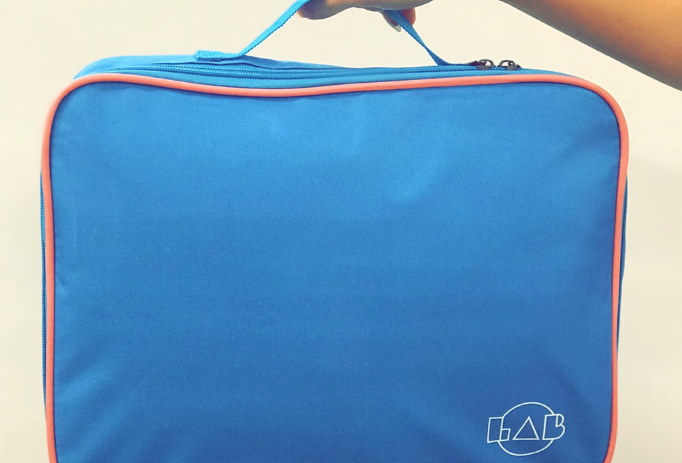 Art Carrier Bag
