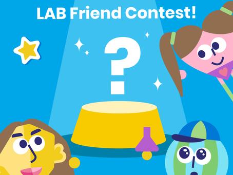 Meet the LAB Friends! - LAB Art Studio