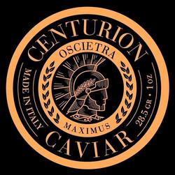 Centurion caviar