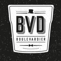 BD Boulevardier Bar