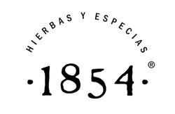 1854 especias