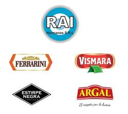 Ferrarini, Vismara, Argal