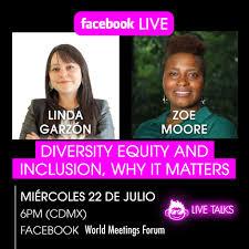 World Meetings Forum Latin America | Facebook Live