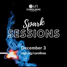 MPI Carolinas Spark Session