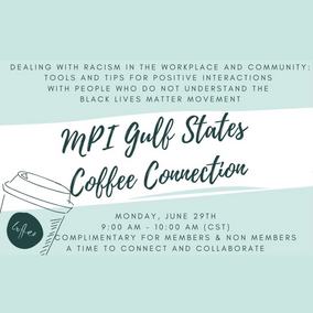 MPI Gulf States Coffee Connection