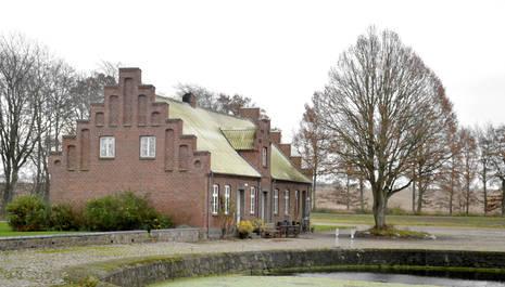 Hevringholm