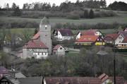 Places in Europe I Utendorf (Thüringer Wald)