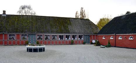 Albæk (Randers Fjord)