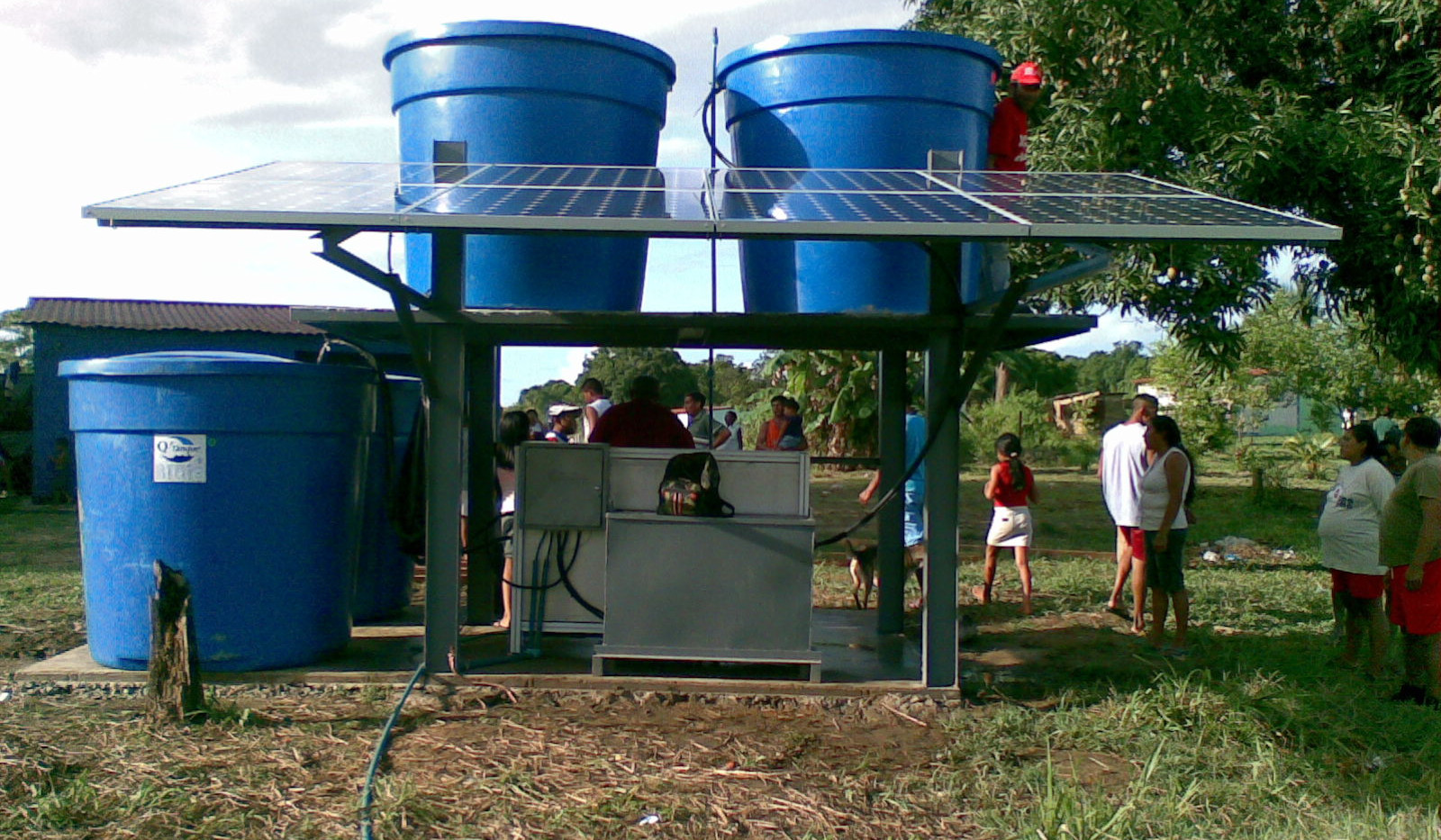 compact watermakers for fresh drinking water