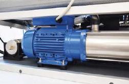 Schenker Modular water maker 300litres per hour
