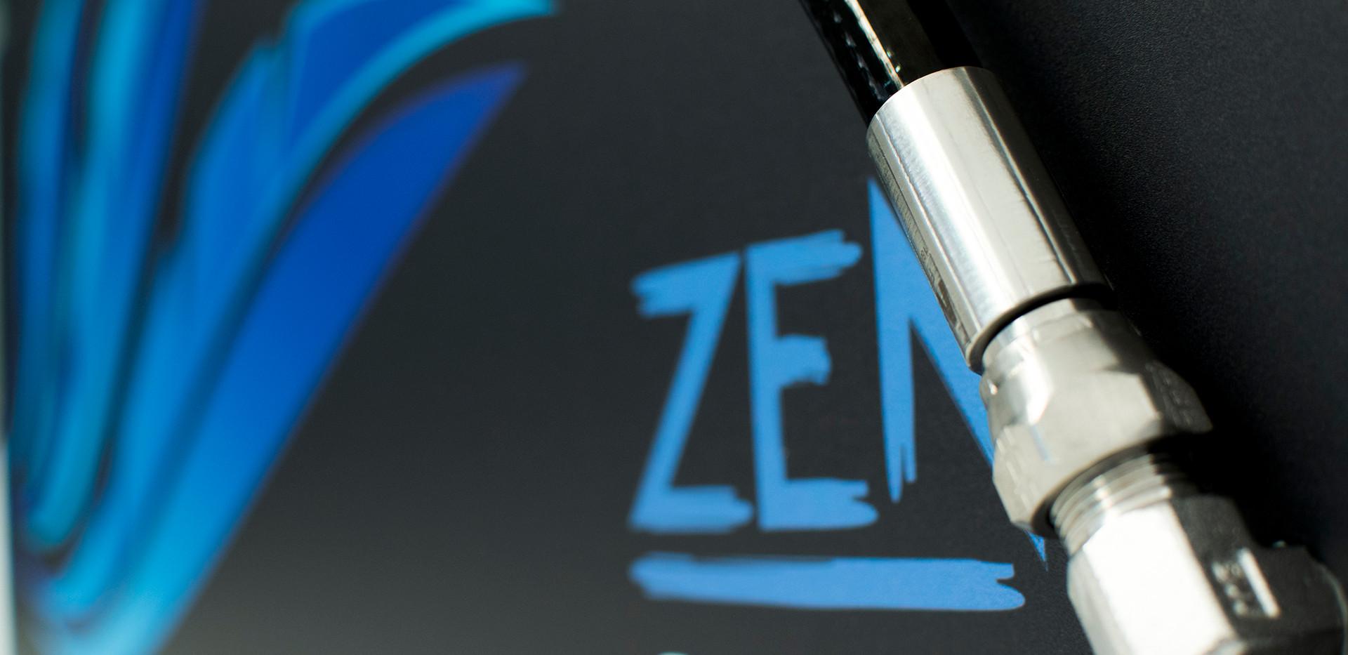 Schenker Zen 100
