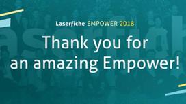 Cities Digital Employee's Respond to Empower 2018