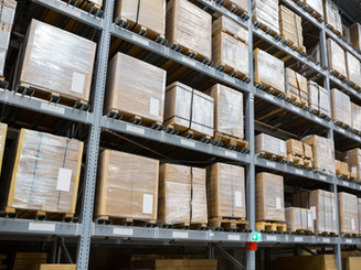 Optimise Inventory Through Visibility & Accountability